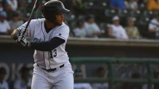 KRIS 6 News speaks with 3B Randy Cesar about setting the Texas League Hitting Record