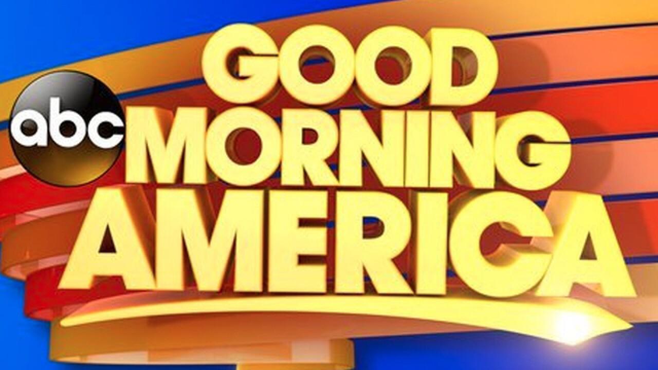Missing Good Morning America