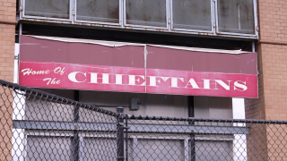 Okemos Public Schools could be replacing their Chieftains name