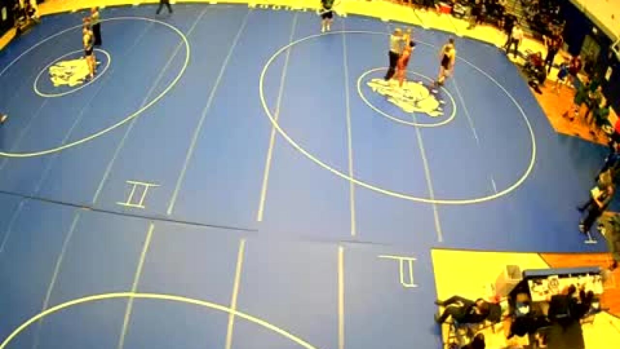 Police, AIA investigate high school wrestling fight in Safford
