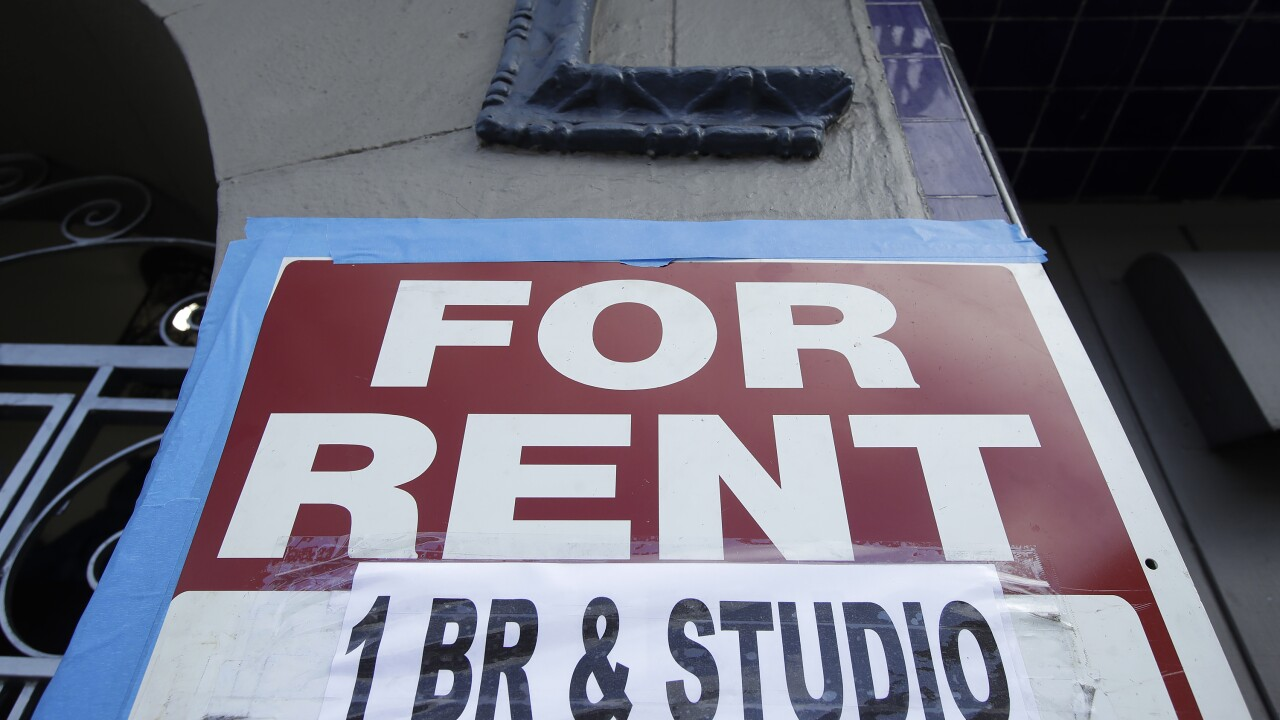 Workers need to make average of $20 an hour to afford 1-bedroom apartment, report says