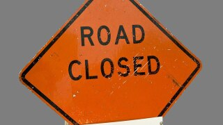 Roadway damage prompts closure of road in Fellsmere