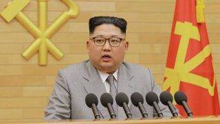 China says Kim Jong Un made visit to Beijing