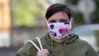 These Common Fabrics Could Filter As Well As N-95 Masks, Study Finds