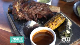 Foodie Fix: Bakan Brings A Taste Of Mexico ToWynwood