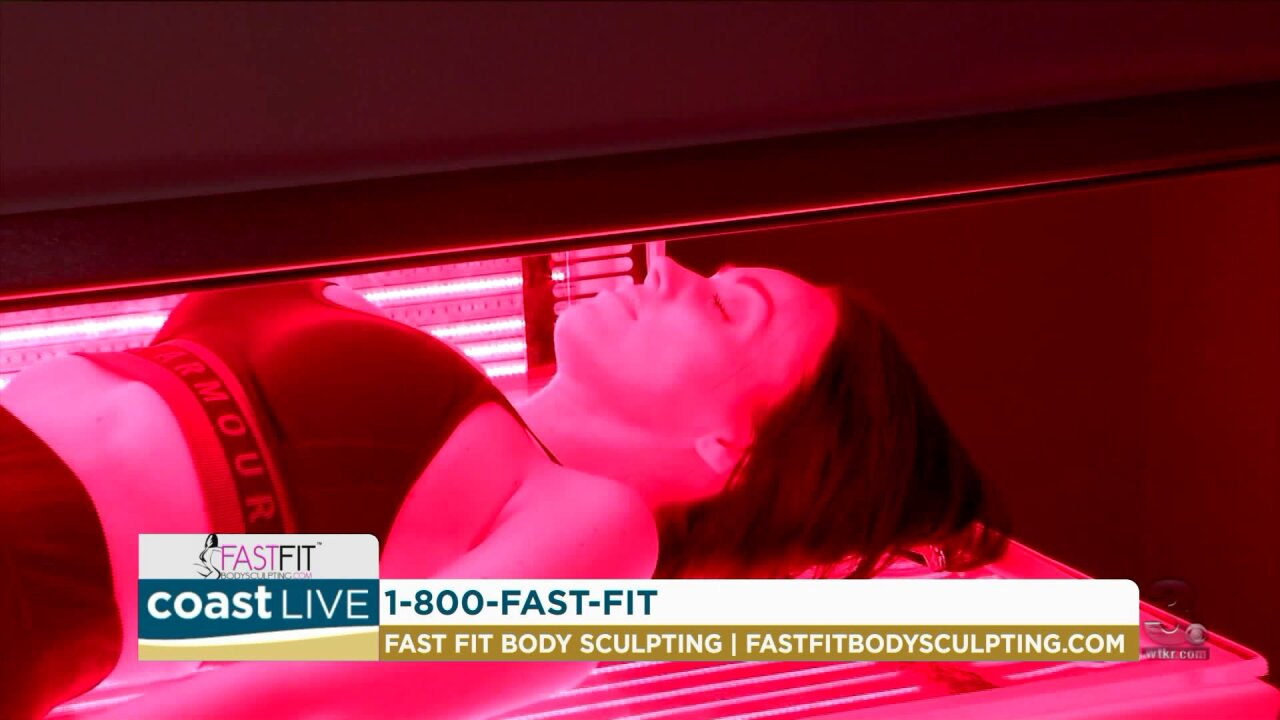 Technology to the rescue for those looking for help with fat loss on CoastLive