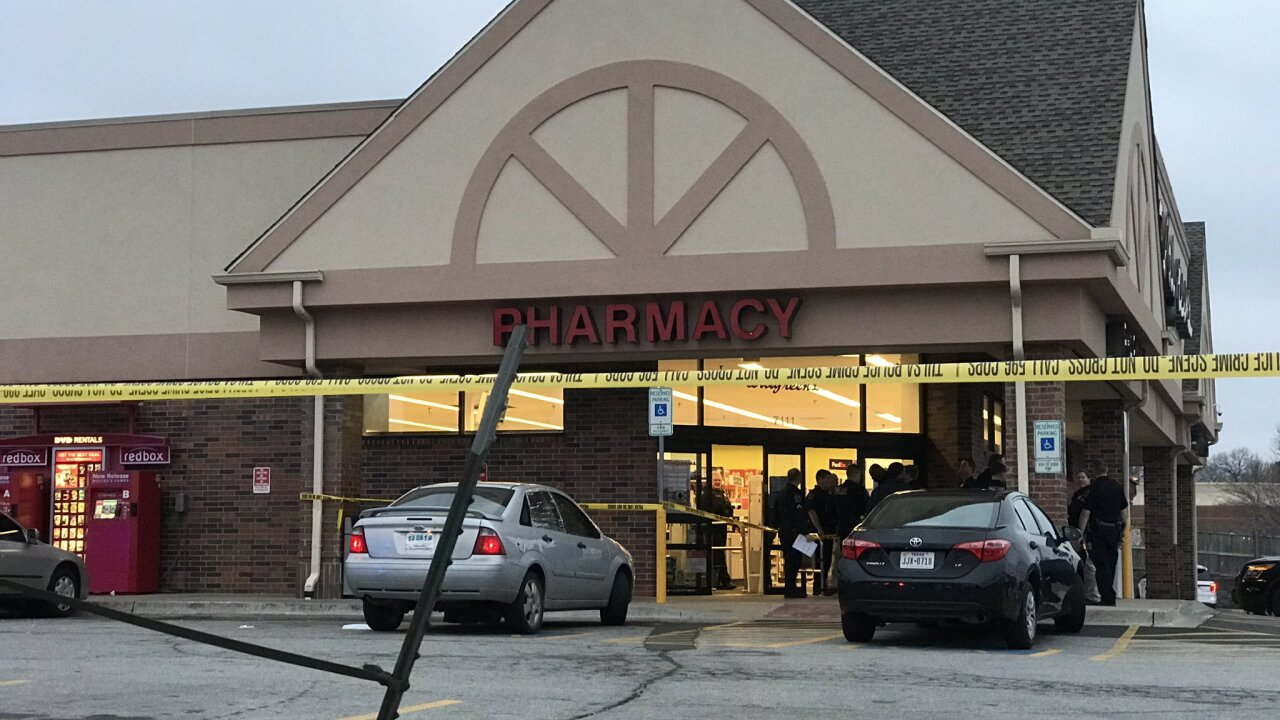 Walgreens shooting 2