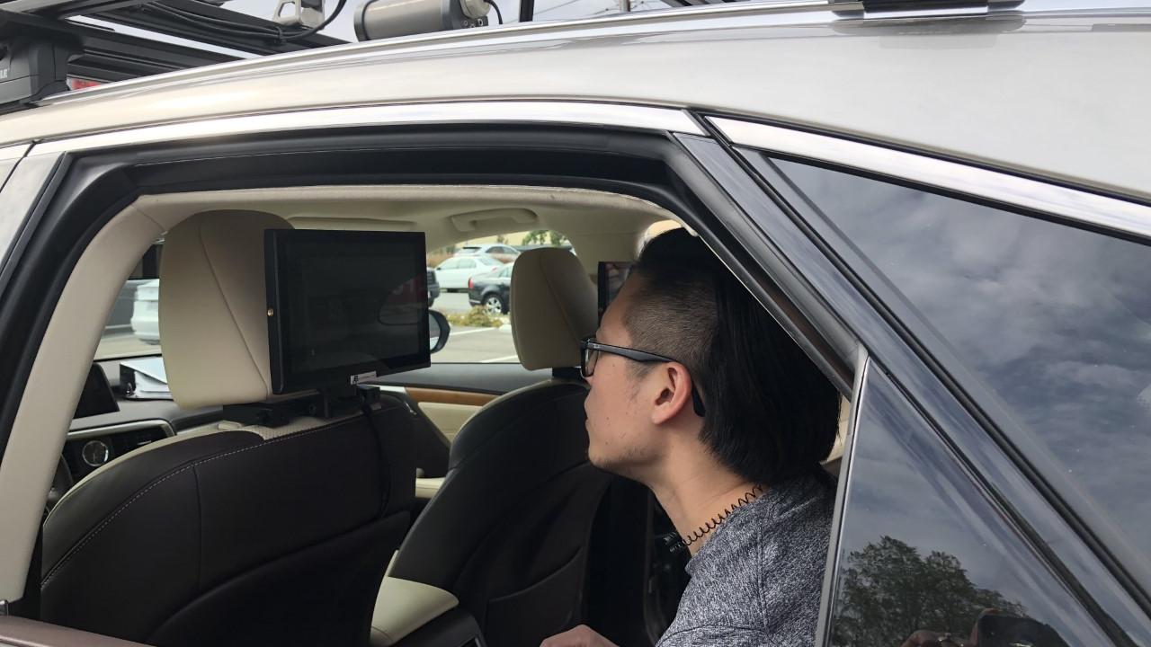UC Autonomous Vehicle_Xin Li designs car route.png
