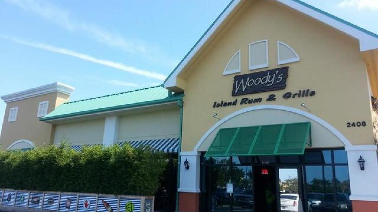 Woody's restaurant in Cape Coral closes after six years