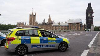 Suspect in London terror incident identified as UK national of Sudanese origin