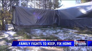 Alto family fighting foreclosure as battle with homeowners insurance continues
