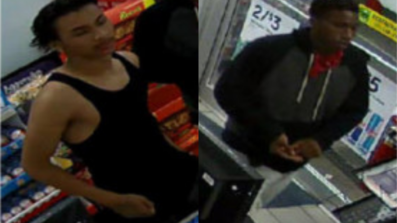 CCPD needs help identifying aggravated robbery suspects