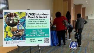 Texas A&M-Corpus Christi presents Black Islanders Meet and Greet