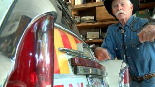 San Diego Highway Man retire