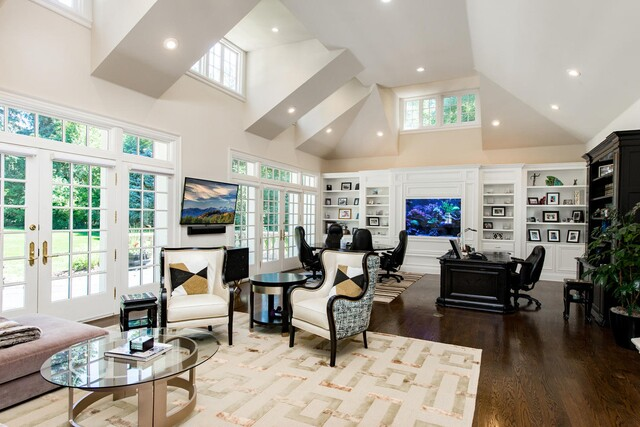 GALLERY: $12M Cherry Hills Village home sits on almost 6 acres