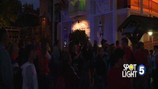 Spotlight 5 - Halloween at Cedar Point