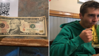 Dad Who Died Of Cancer Left Son $10 For His First Legal Beer