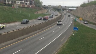 Driving You Crazy: Viewer pleads, if you are not passing, stay out of the left lane!