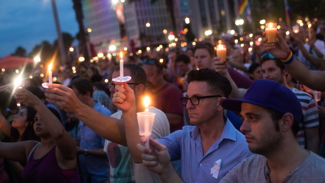 Op-ed: Here's what we can do for Orlando and each other