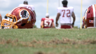 Redskins Training Camp: Day 11