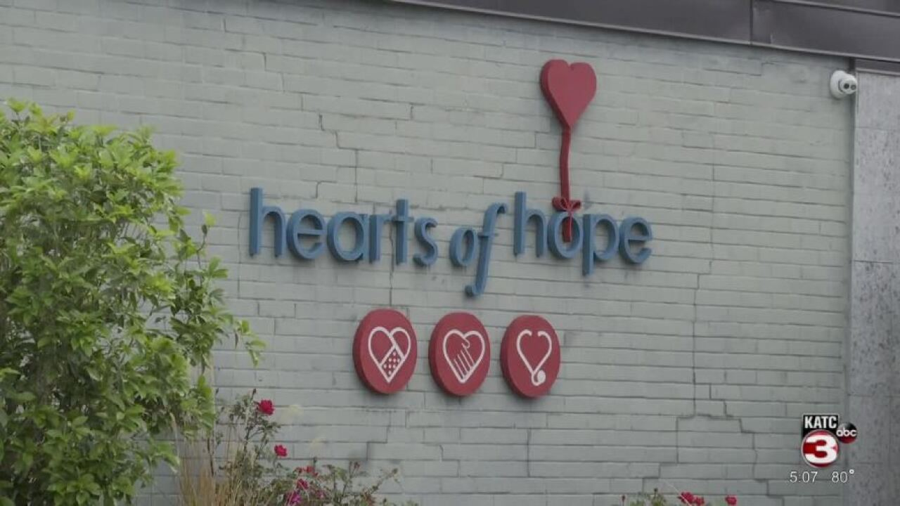KLA - Hearts of Hope shining light, helping survivors during Sexual Assault Awareness Month 4-9-2021.jpg