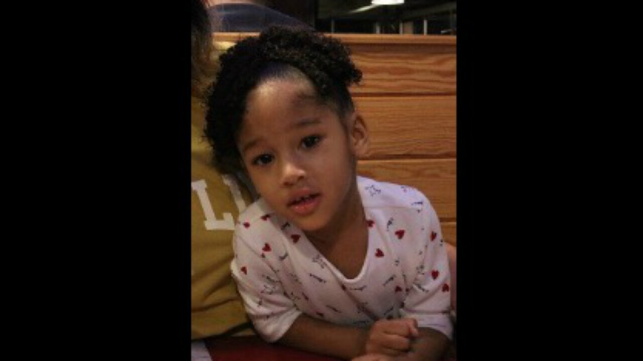 Missing 4-year-old Maleah Davis had been removed from her Texas home after abuse claims