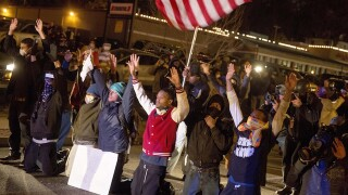 Making sense of Ferguson: It starts with trying to understand both sides