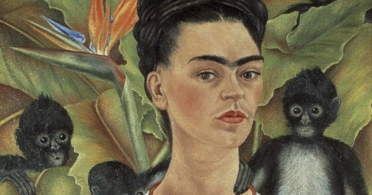 Tickets for the much-awaited Frida Kahlo exhibit at the Denver Art Museum will go on sale Oct. 12