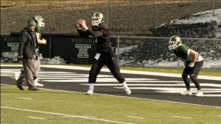Montana Tech offense quickly clicking with Kyle Samson's playbook
