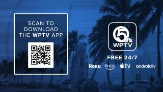 WPTV QR Code