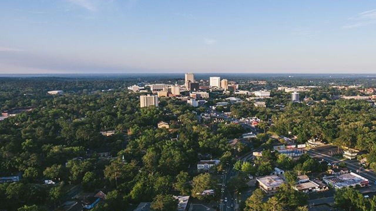 Aerial Tallahassee Celebrates 1 year