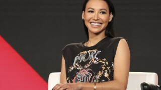 'Glee' star Naya Rivera a possible drowning victim after going boating outside Los Angeles