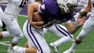 For the Elder High School football program, a year of redemption could be ahead