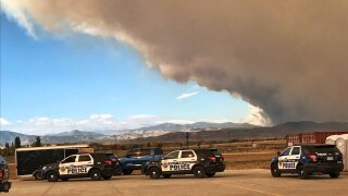 Cameron Peak Fire_Oct 14 2020_by Fort Collins Police Services