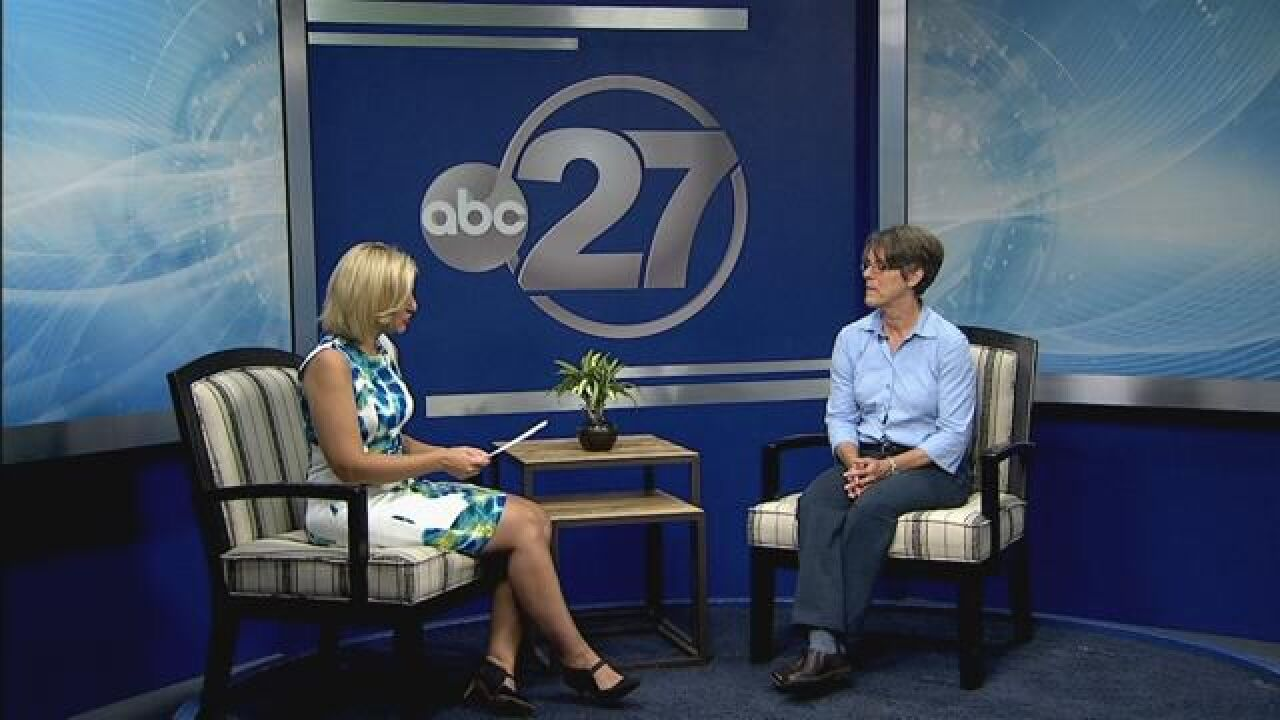 Women's Wellness Day hosted by Capital Regional Medical Center