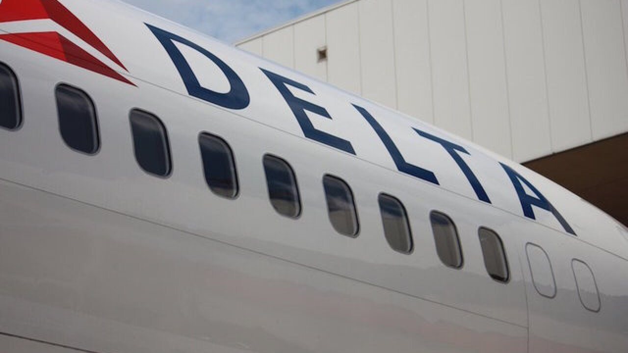 Computer outage grounds Delta flights nationwide