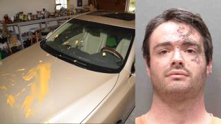 Joseph-Valderrama-steals-car-smears-cheese-081619.png