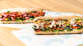 Subway's famous $5 footlongs are back