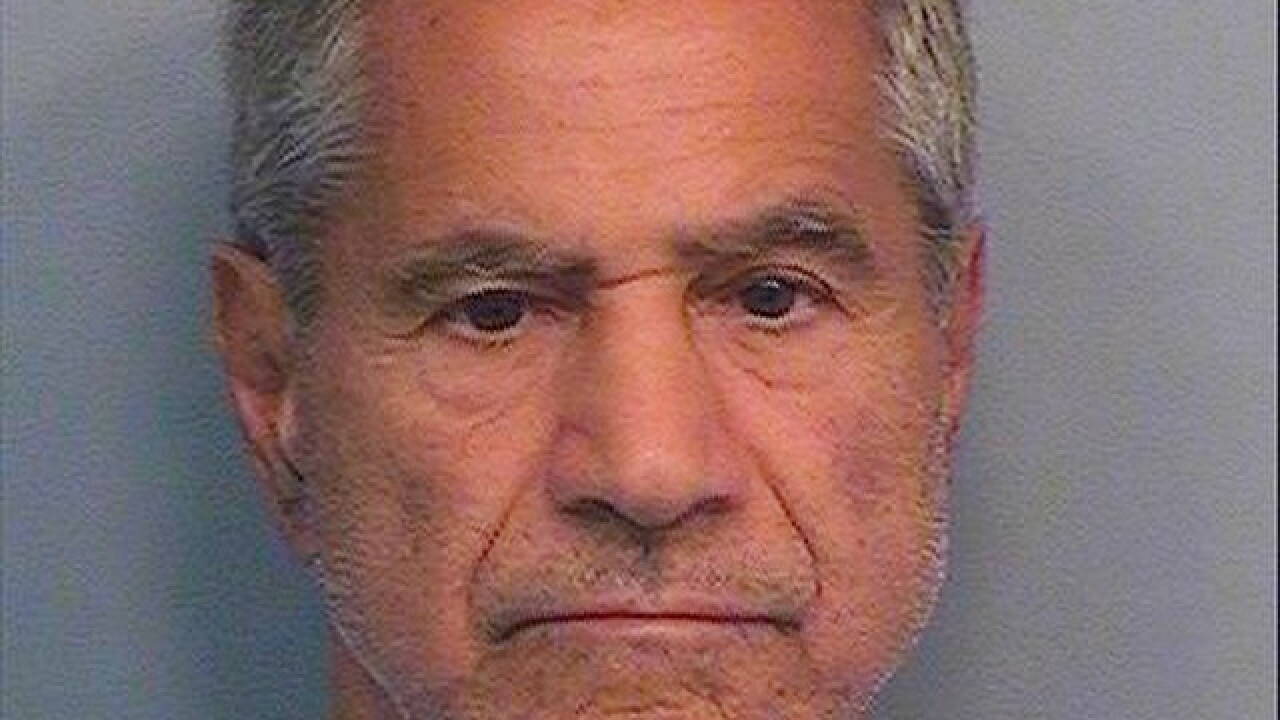 Parole hearing set for RFK killer Sirhan Sirhan