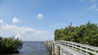 Bayshore Live Oak Fishing Pier Port Charlotte.jpg