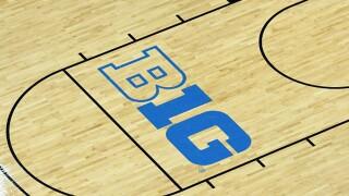 Big Ten announces 2017-18 men's basketball conference schedule