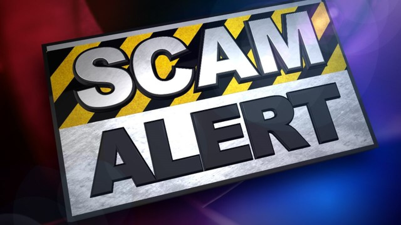 Authorities warn about Social Security scams