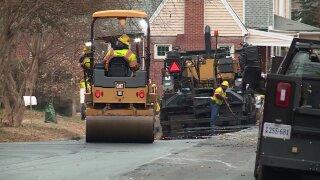 65 percent of Richmond roads are in 'bad condition,' public works directorsays
