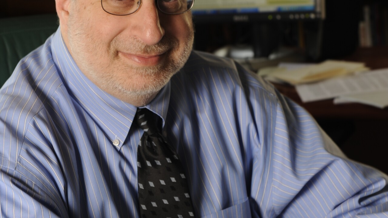 Jonathan Wolman, Detroit News editor, dies at the age of 68