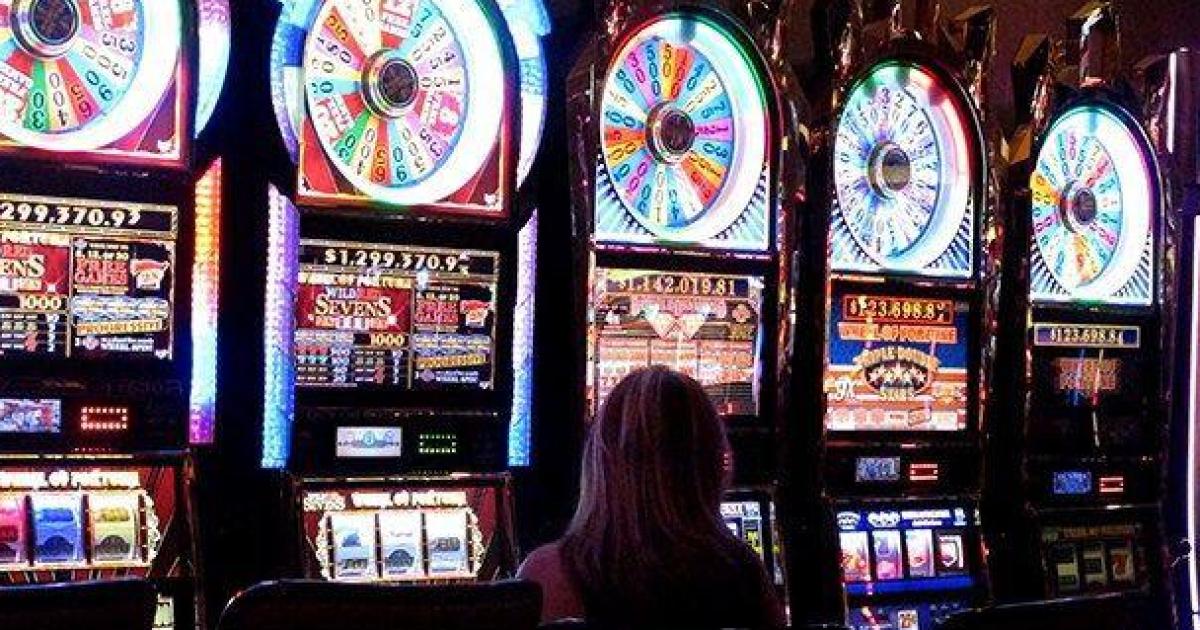 Wheel of Fortune player wins $2.2 million on Las Vegas Strip