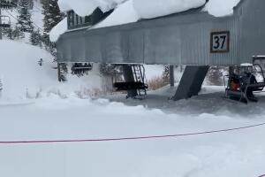 Vail Mountain investigating skier death after New Jersey man suffocates when getting caught in lift