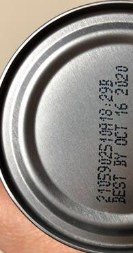 Photos: Certain Hunt's tomato paste recalled for potential mold