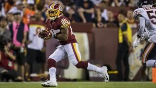Injury Report: 49ers vs. Redskins – Week7