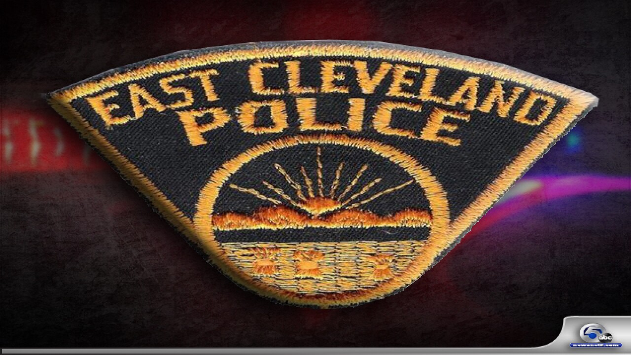 Train kills man in East Cleveland