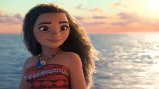 ABC's 'Wonderful World Of Disney' Is Returning And Kicking Off With 'Moana'